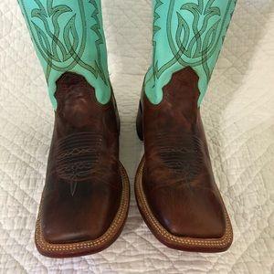 James Montague Boots